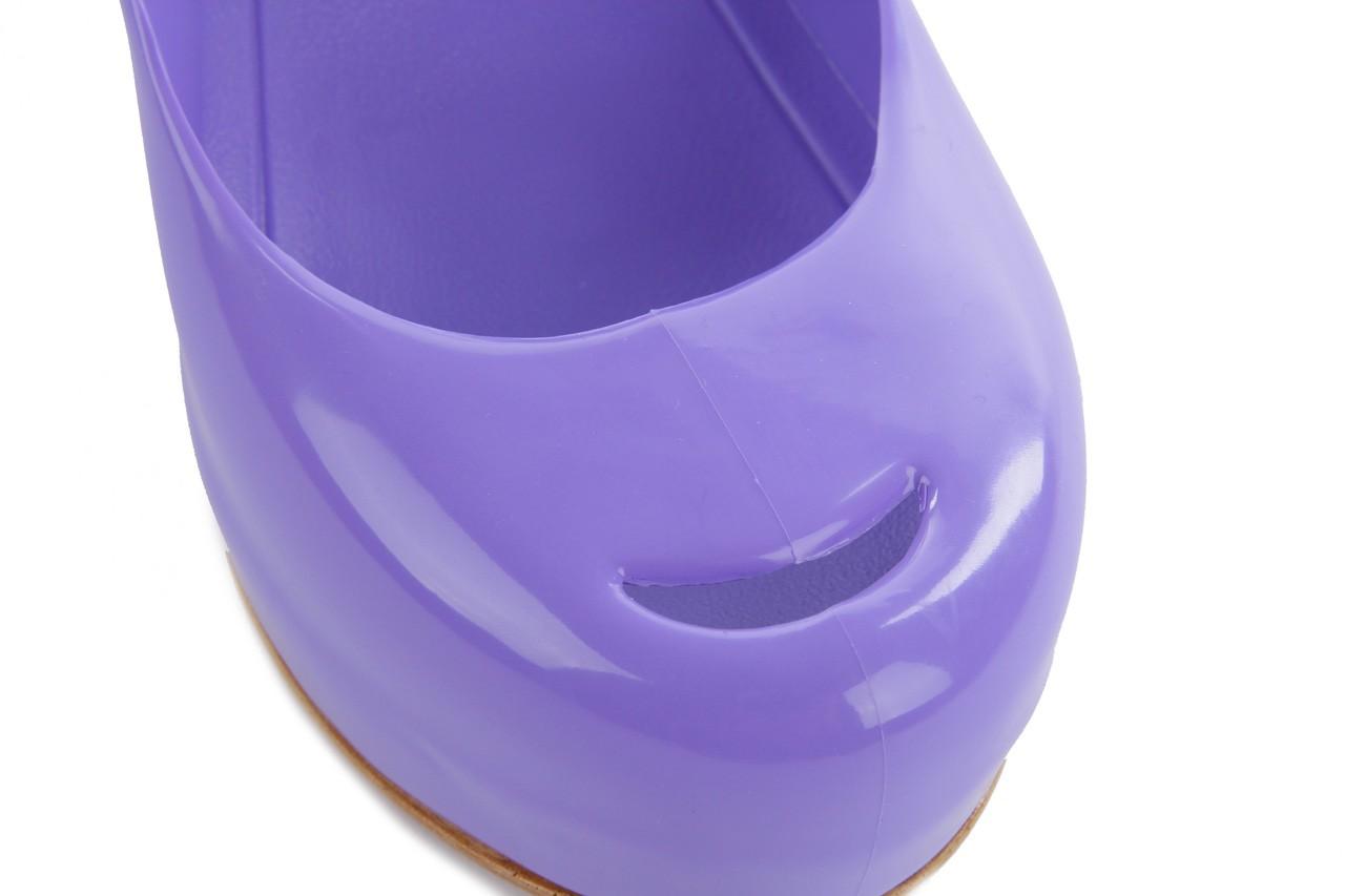 Sandały henry&henry coco lilac 21 15, fiolet, guma - henry&henry - nasze marki 12
