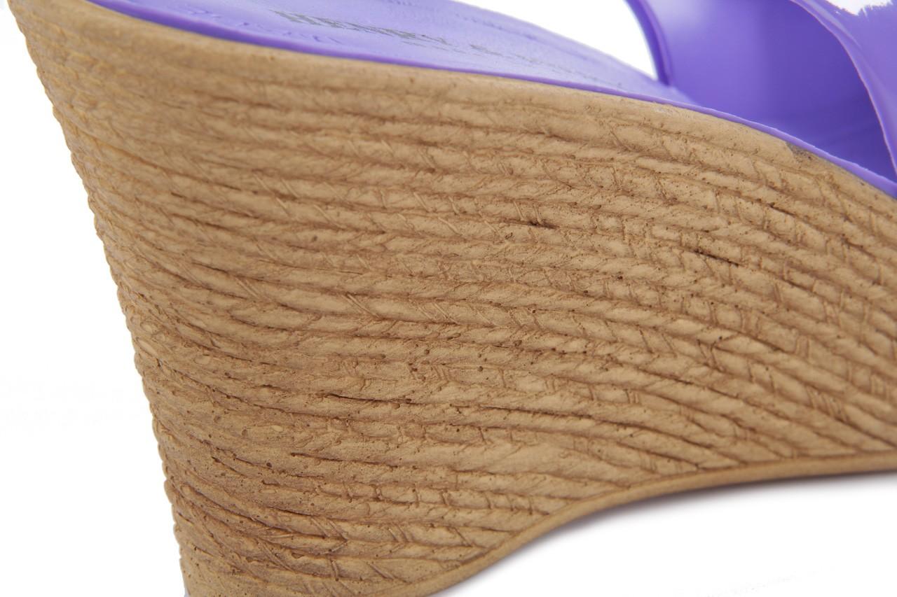 Sandały henry&henry coco lilac 21 15, fiolet, guma - henry&henry - nasze marki 13