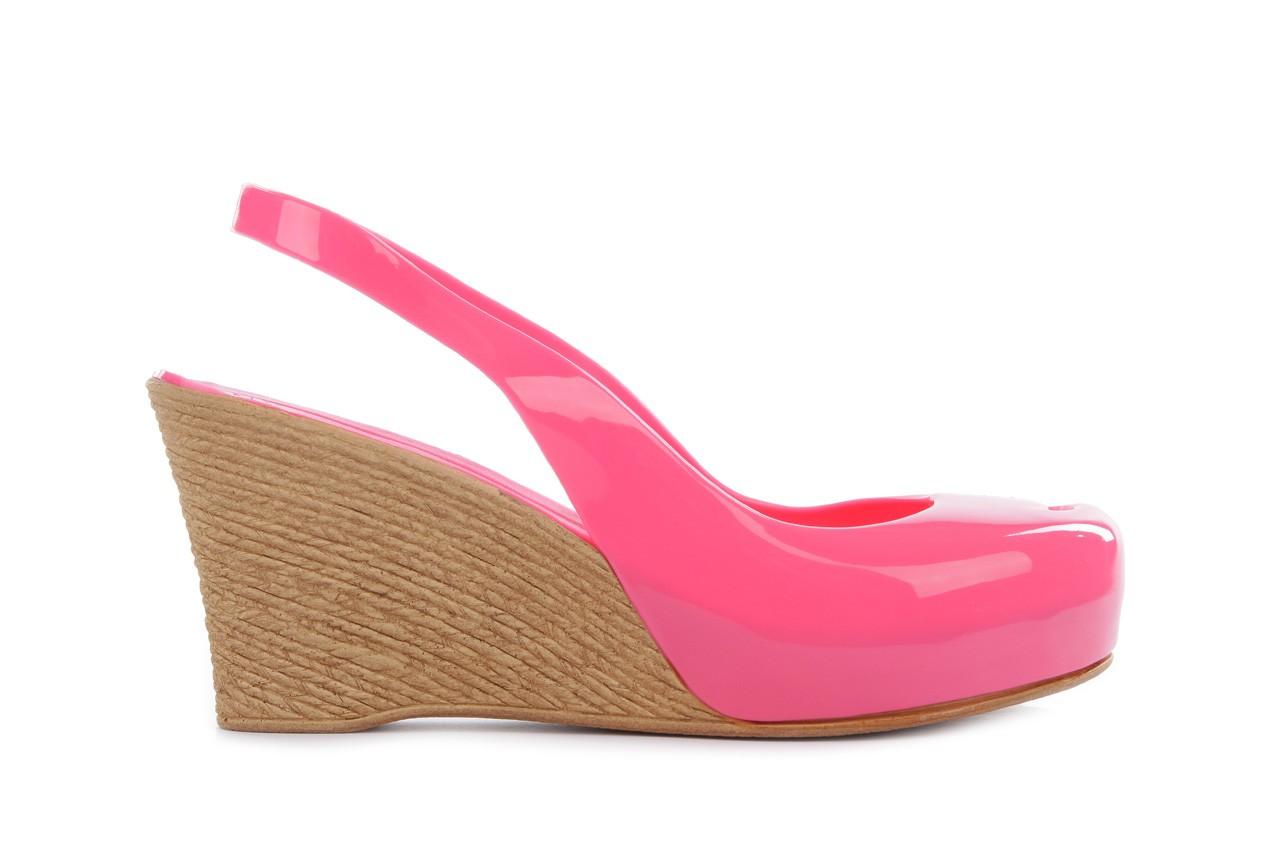 Sandały henry&henry coco pink 14 15, róż, guma 7