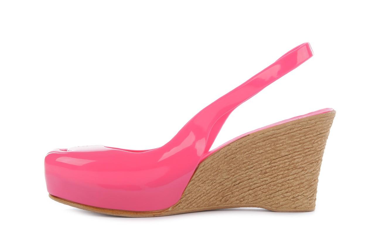Sandały henry&henry coco pink 14 15, róż, guma 9