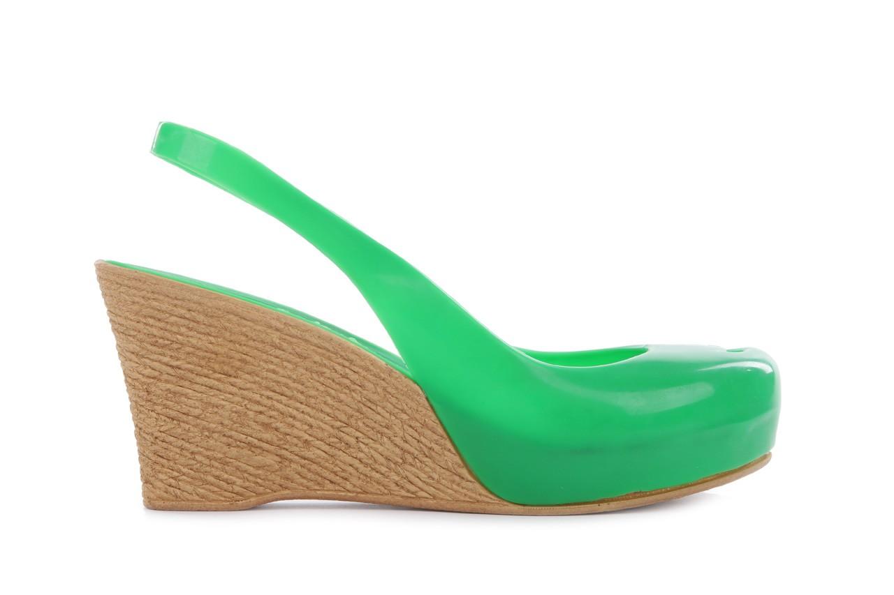 Sandały henry&henry coco verde, zielone, guma - henry&henry - nasze marki 7