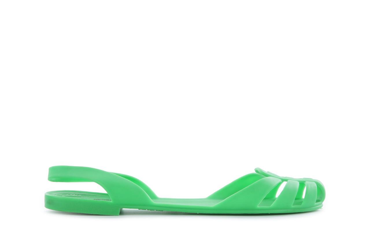 Sandały henry&henry spider green, zielone, guma - henry&henry - nasze marki 6