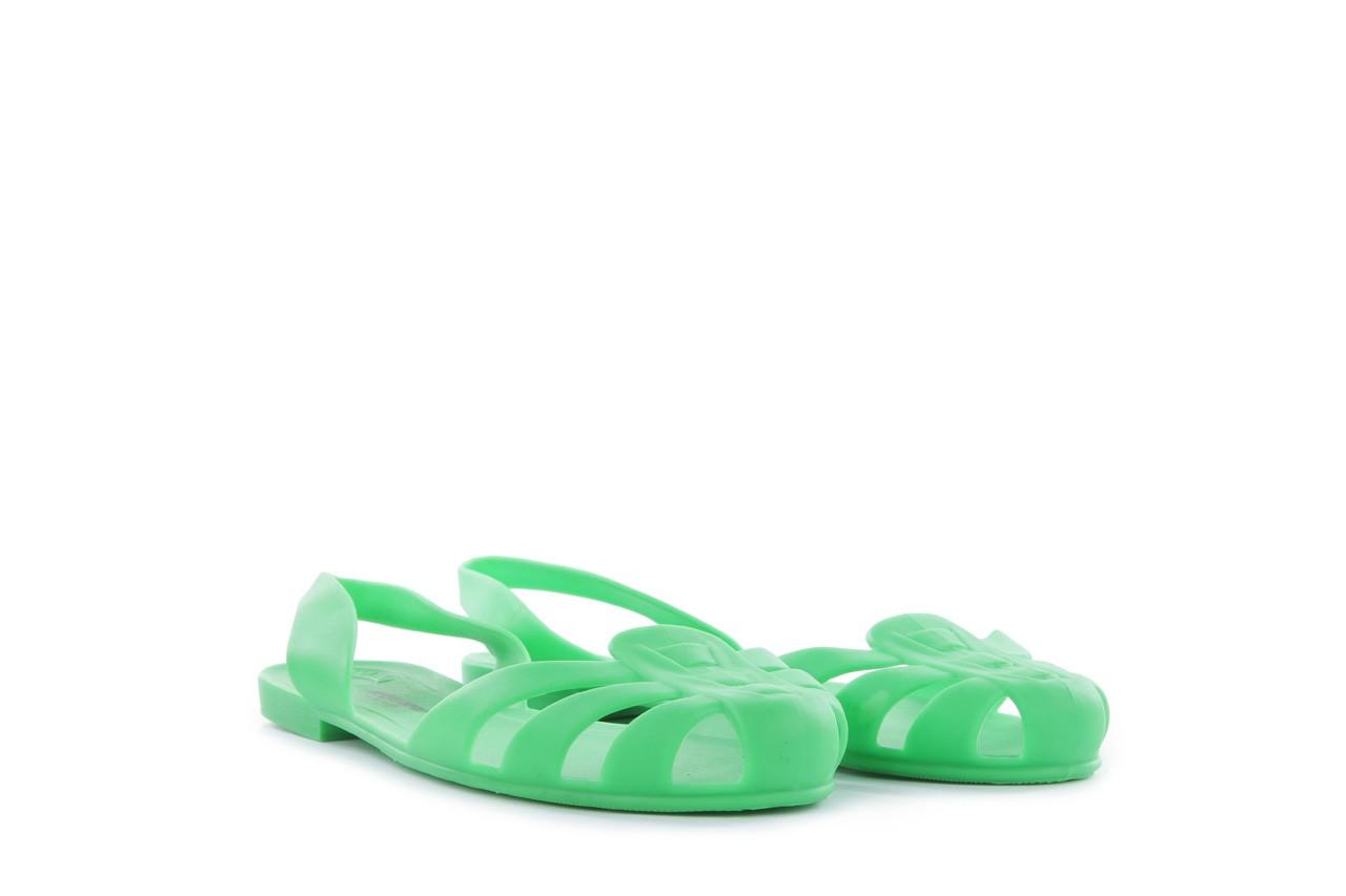 Sandały henry&henry spider green, zielone, guma - henry&henry - nasze marki 7