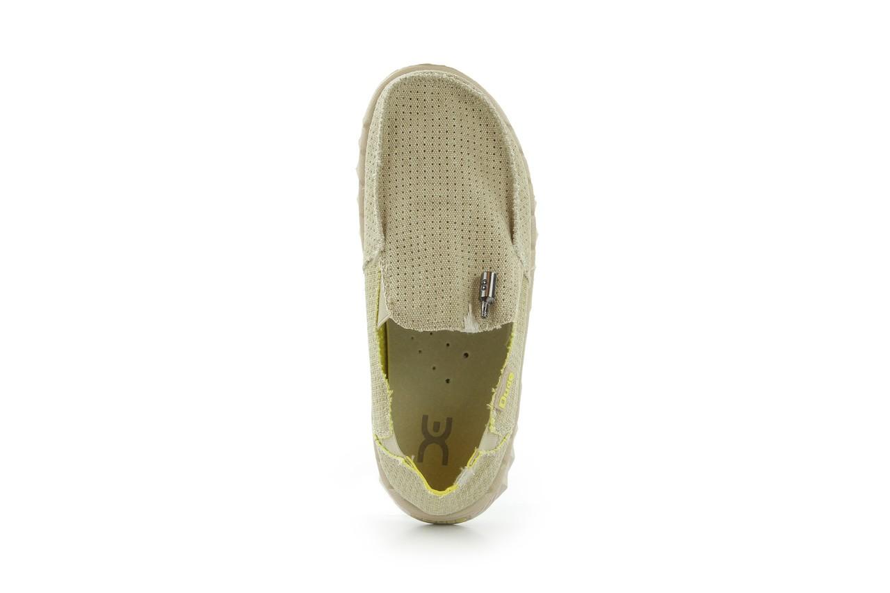 Heydude farty perforated beige - heydude - nasze marki 9
