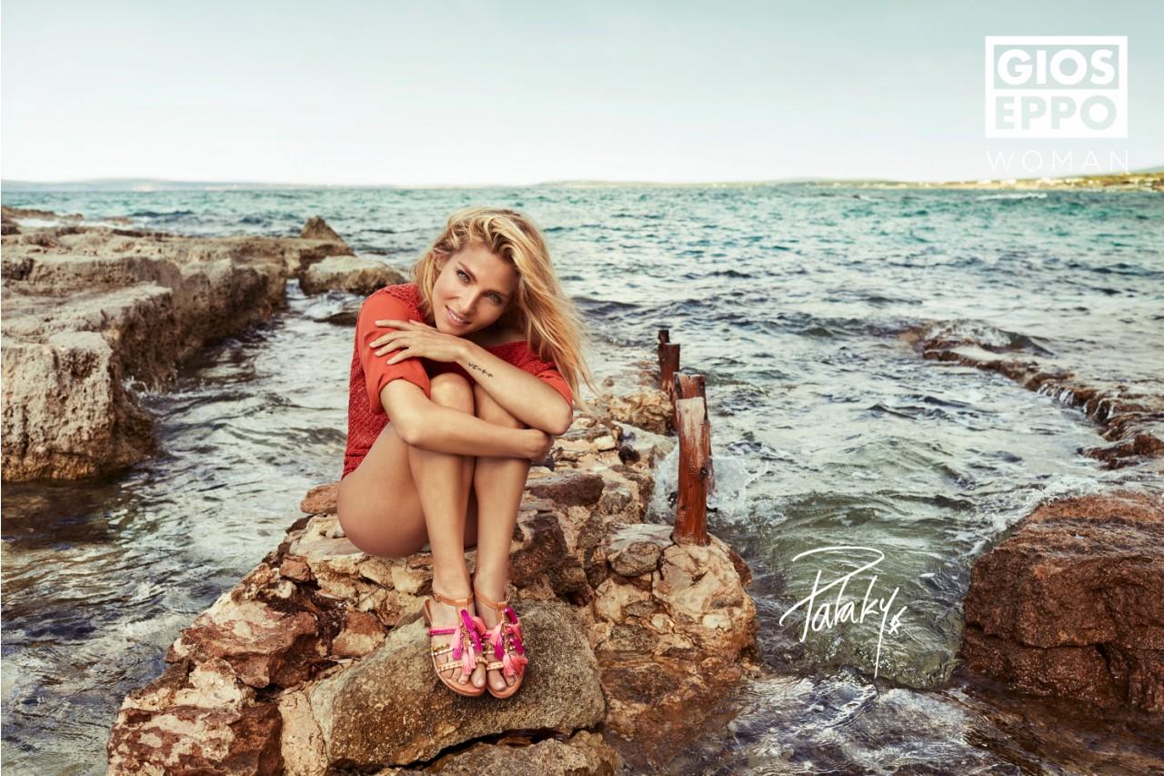 Sandały gioseppo nambi pink, brąz, skóra naturalna  - gioseppo - nasze marki 17