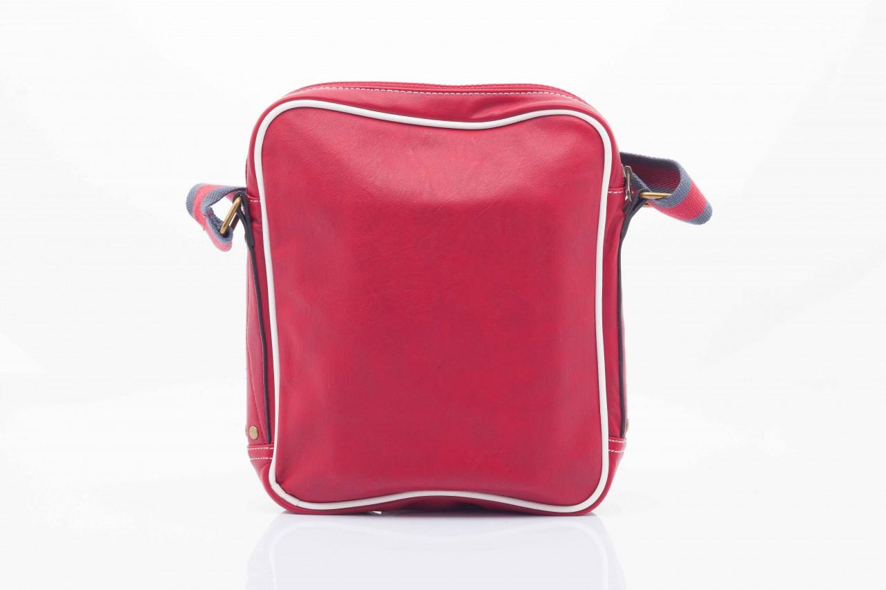 Pepe jeans kabien bag red - pepe jeans  - nasze marki 4