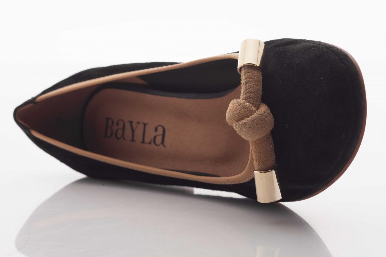 Bayla-mik 14026-5136 ante negro - bayla - nasze marki 7