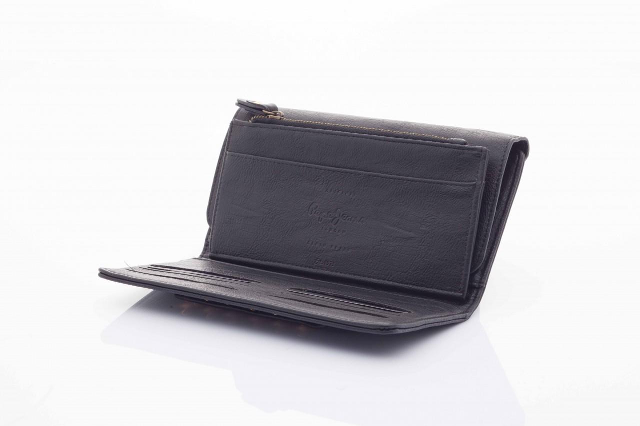 Pepe jeans portfel tina wallet - pepe jeans  - nasze marki 14