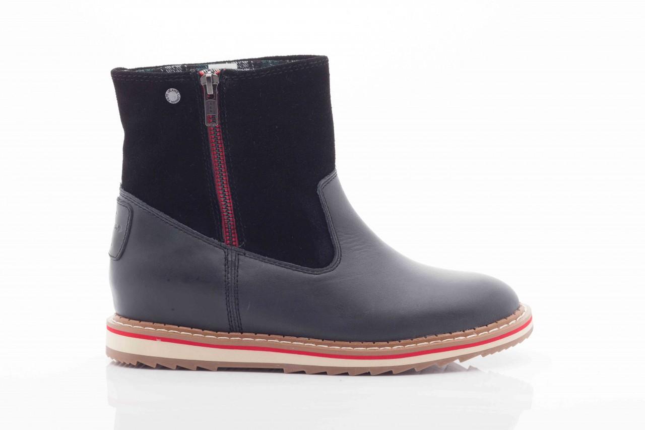 Pepe jeans pfs50395 999 black - pepe jeans  - nasze marki 8