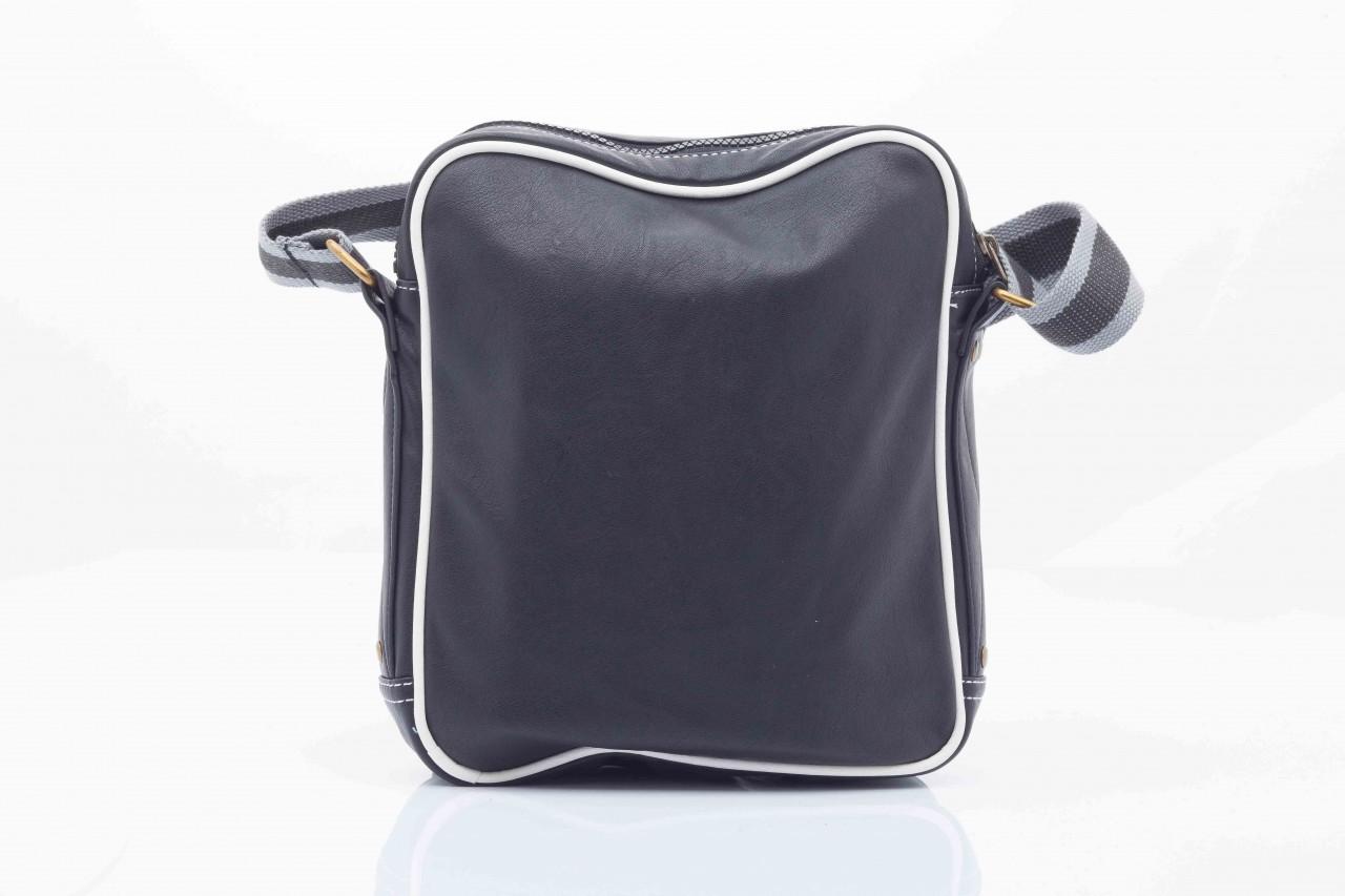Pepe jeans kabien bag black - pepe jeans  - nasze marki 4