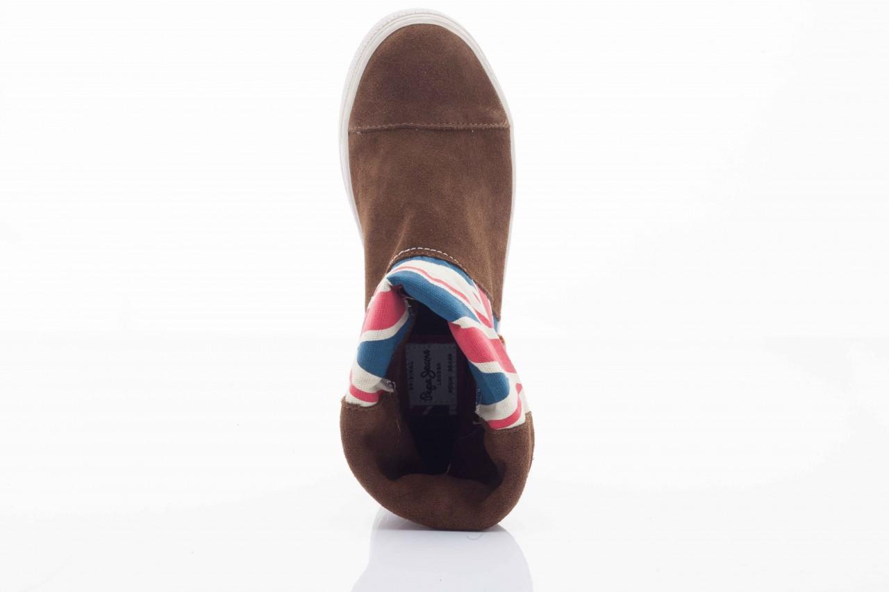 Pepe jeans pfs50359 brown - pepe jeans  - nasze marki 9