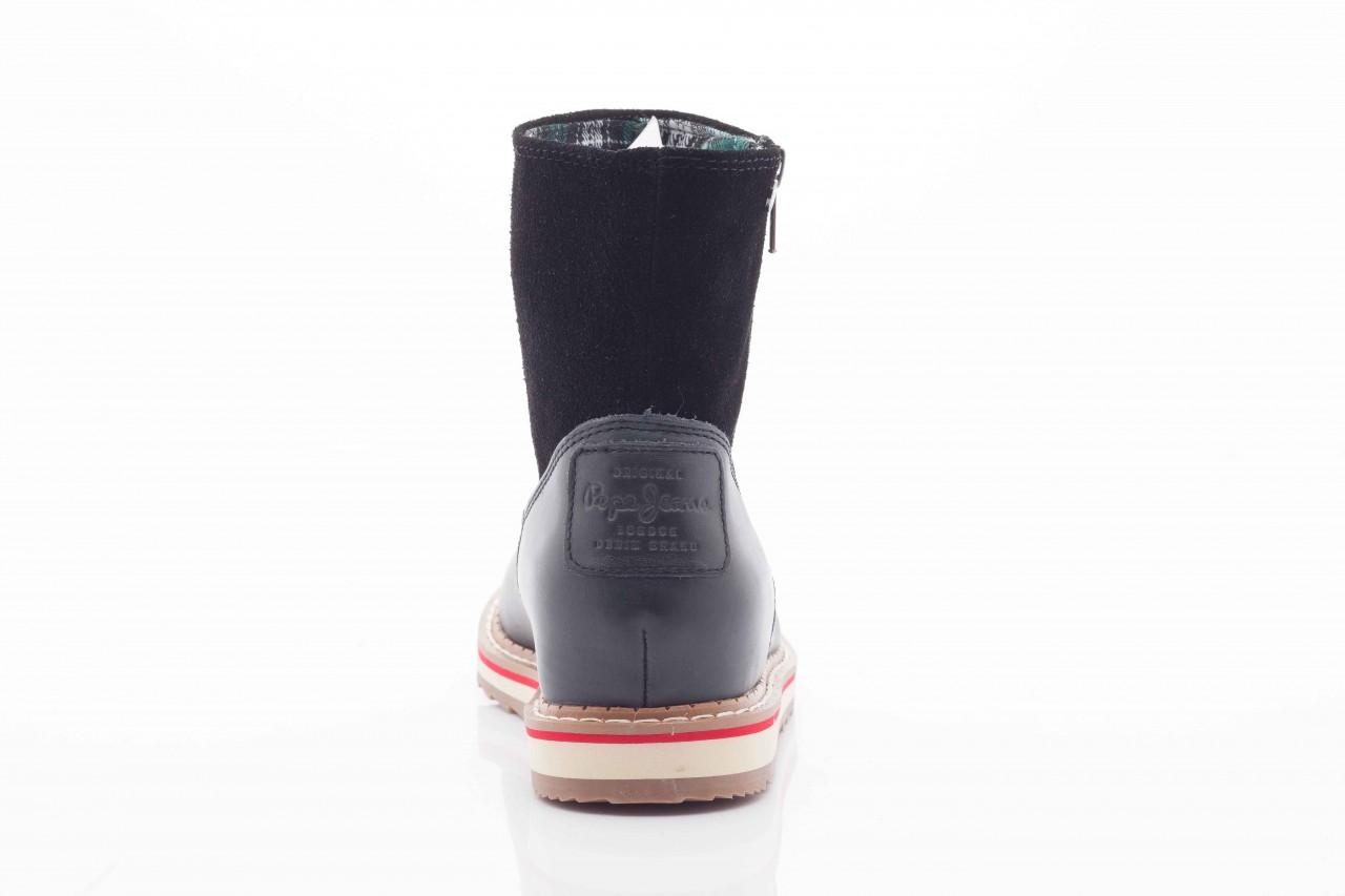 Pepe jeans pfs50395 999 black - pepe jeans  - nasze marki 10
