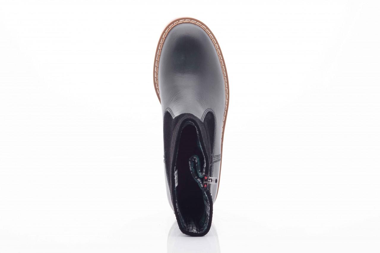 Pepe jeans pfs50395 999 black - pepe jeans  - nasze marki 11