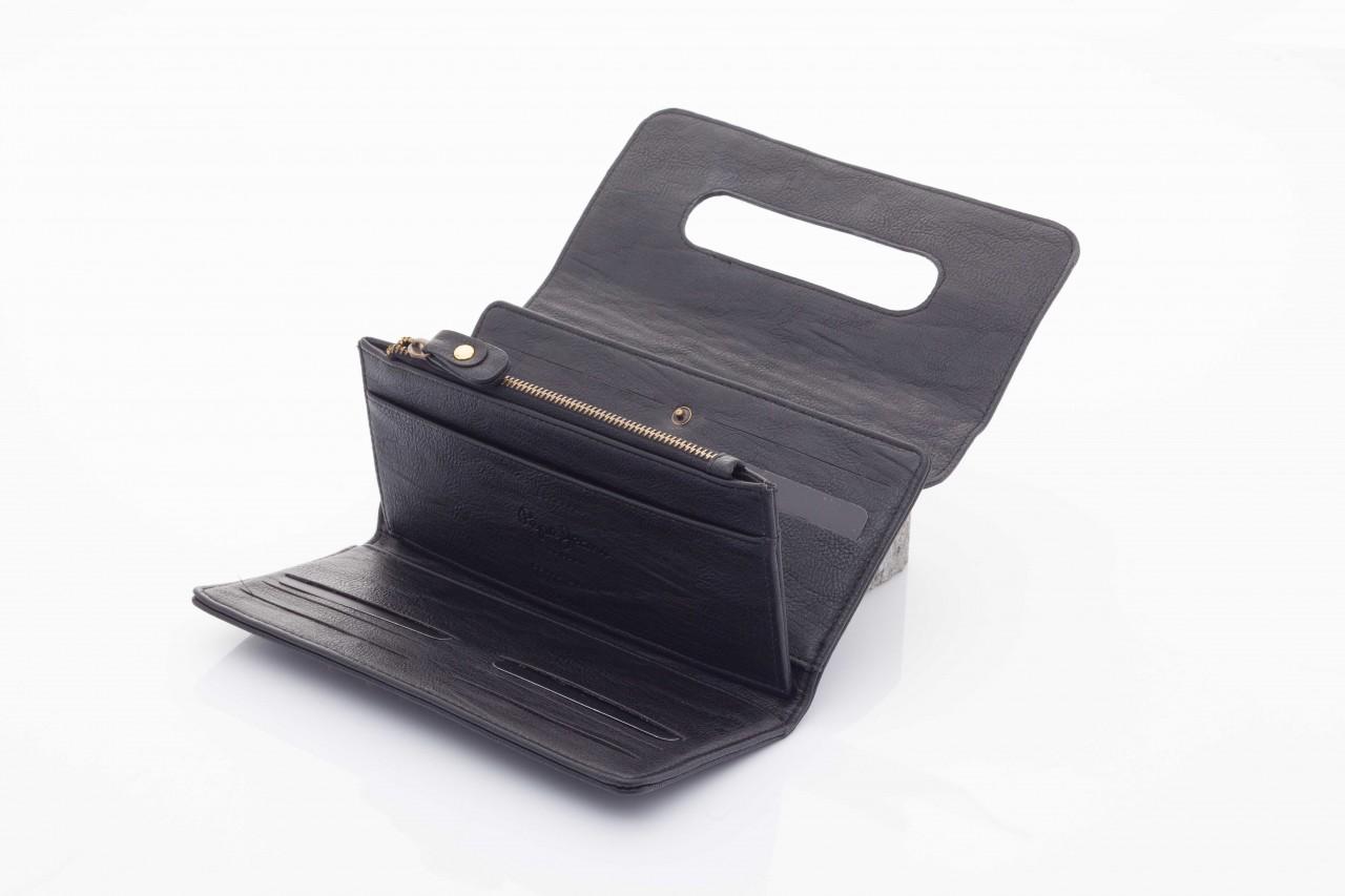 Pepe jeans portfel tina wallet - pepe jeans  - nasze marki 18
