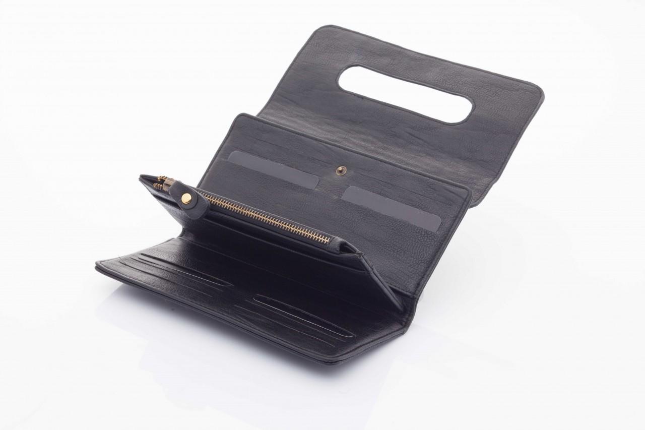 Pepe jeans portfel tina wallet - pepe jeans  - nasze marki 17