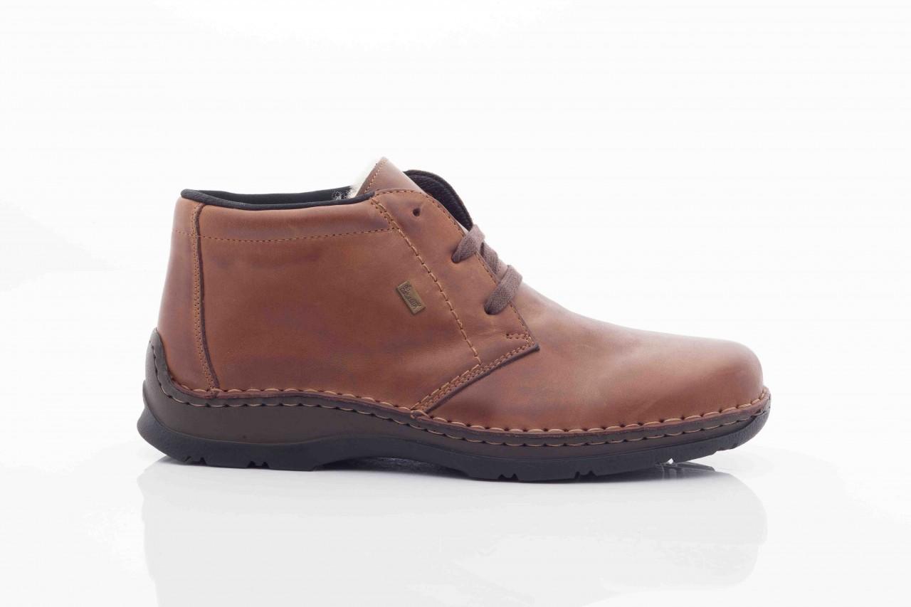 Rieker 05344-25 brown - nasze marki 10