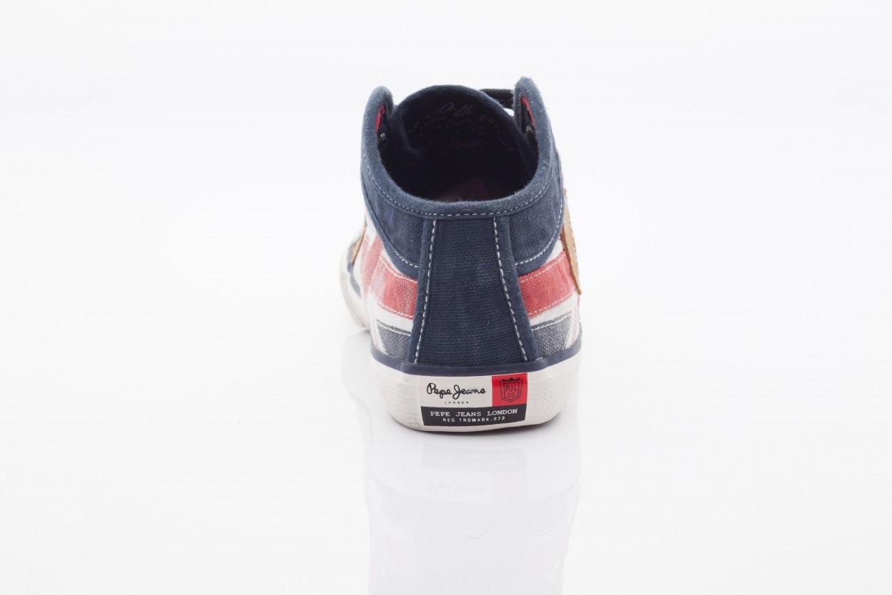Pepe jeans pfs30806 575 naval blue - pepe jeans  - nasze marki 7