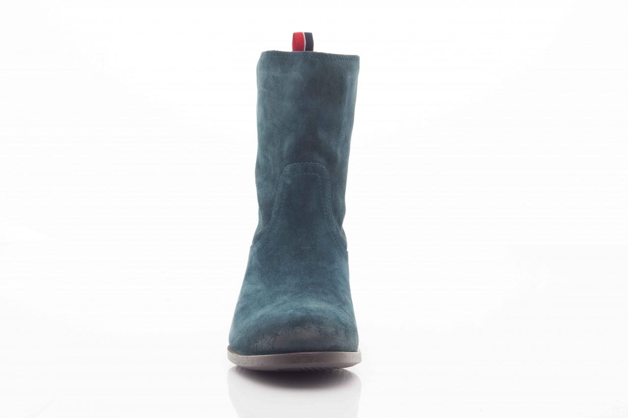 Tommy hilfiger billie 4b blue coral 8