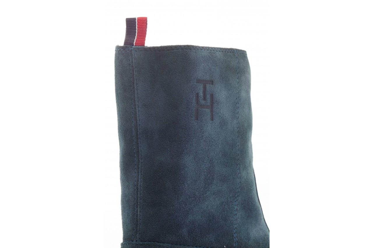 Tommy hilfiger billie 4b blue coral 11