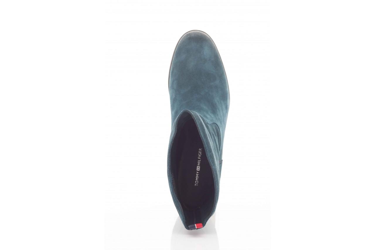 Tommy hilfiger billie 4b blue coral 6