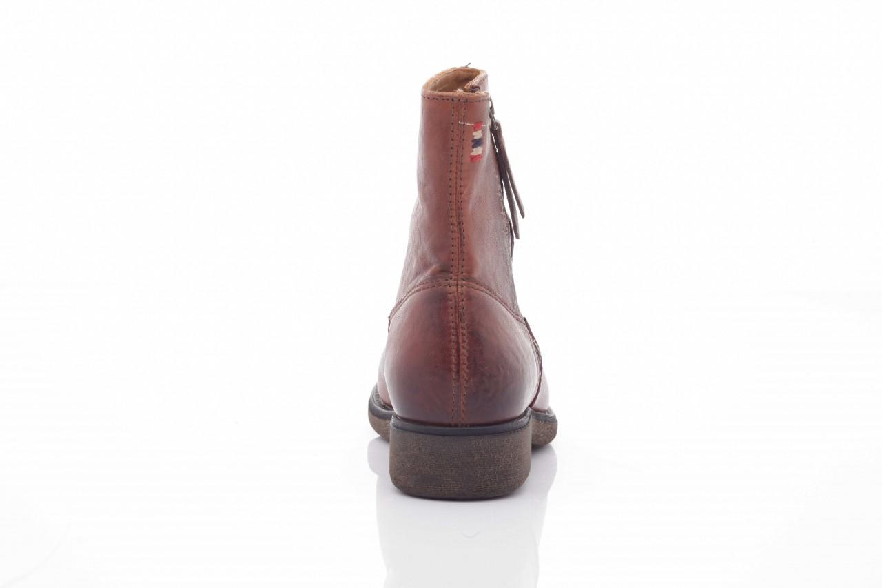 Napapijri 0775500 cognac 7