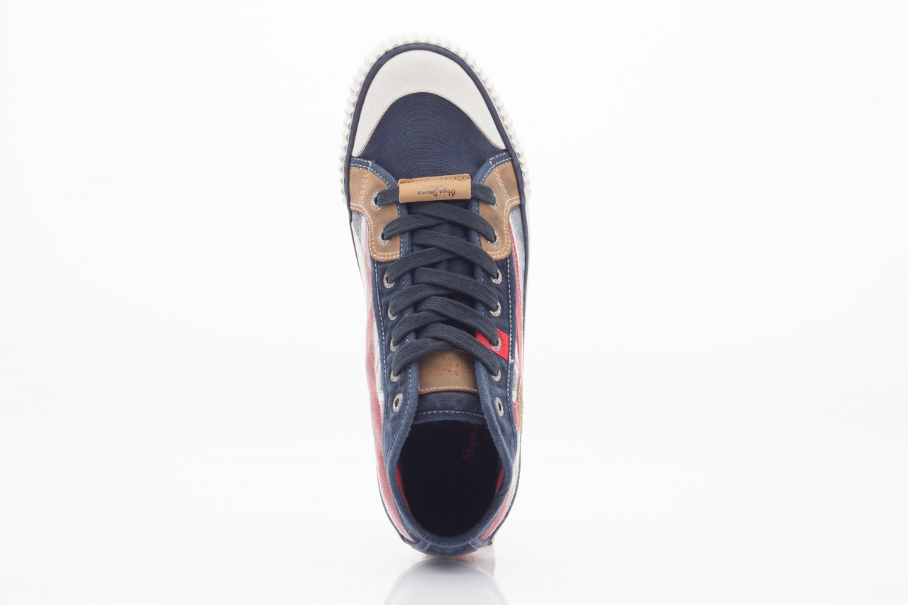 Pepe jeans pfs30807 575 naval blue - pepe jeans  - nasze marki 7