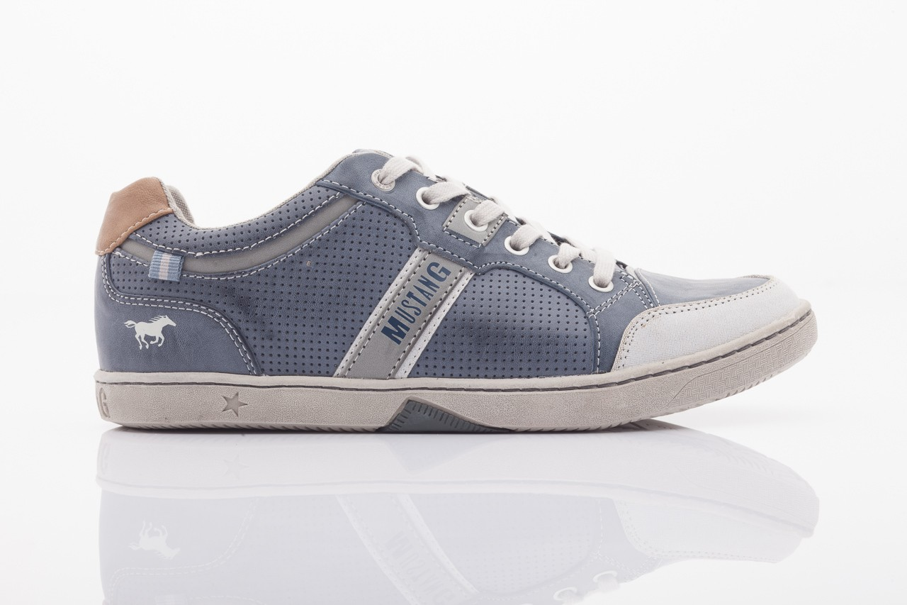 Mustang 30a048 ice-earth-navy-cognac 6