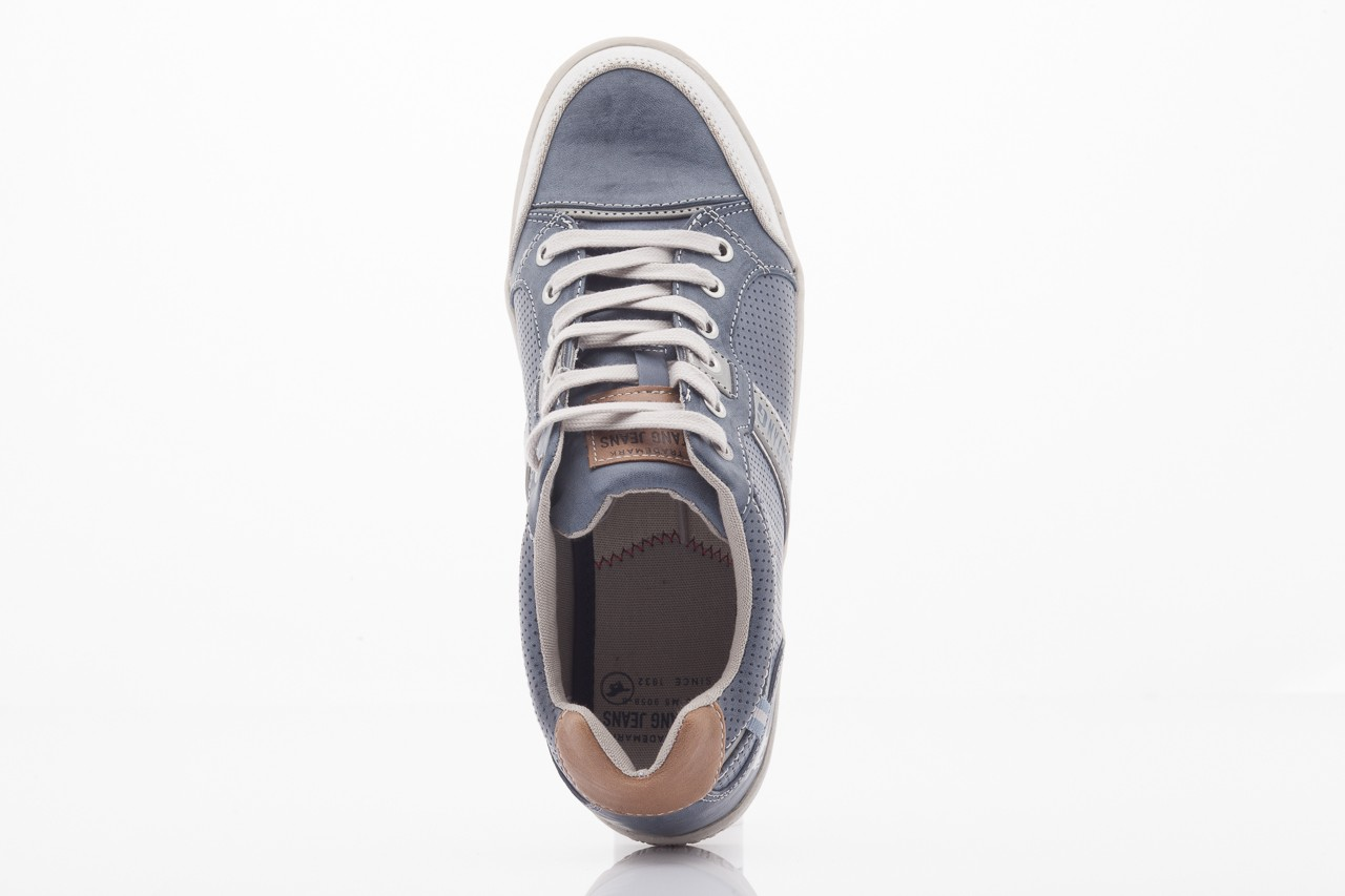 Mustang 30a048 ice-earth-navy-cognac 8