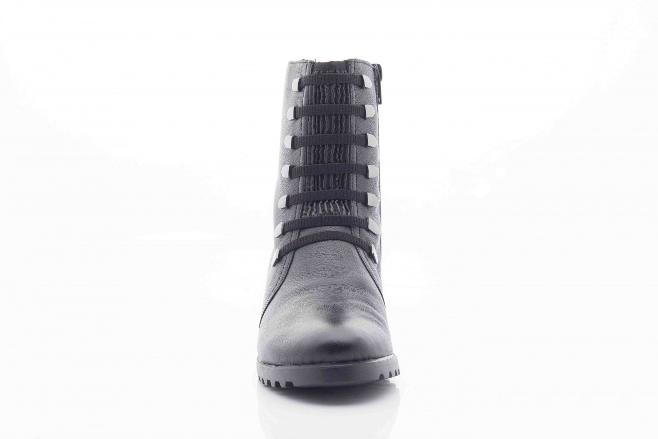 Rieker y8094-00 black 7
