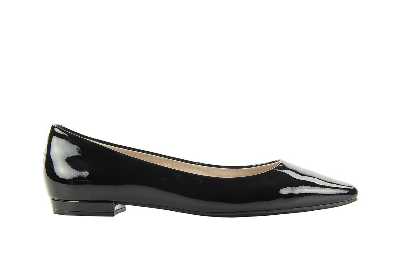 Bayla 1656-7 black patent leather - bayla - nasze marki 4