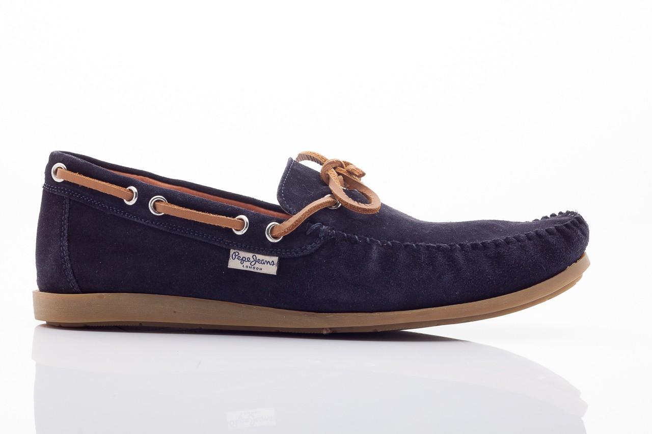 Pepe jeans pfs10785 595 navy - pepe jeans  - nasze marki 7