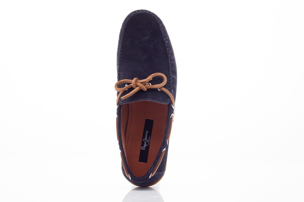 Pepe jeans pfs10785 595 navy - pepe jeans  - nasze marki 5