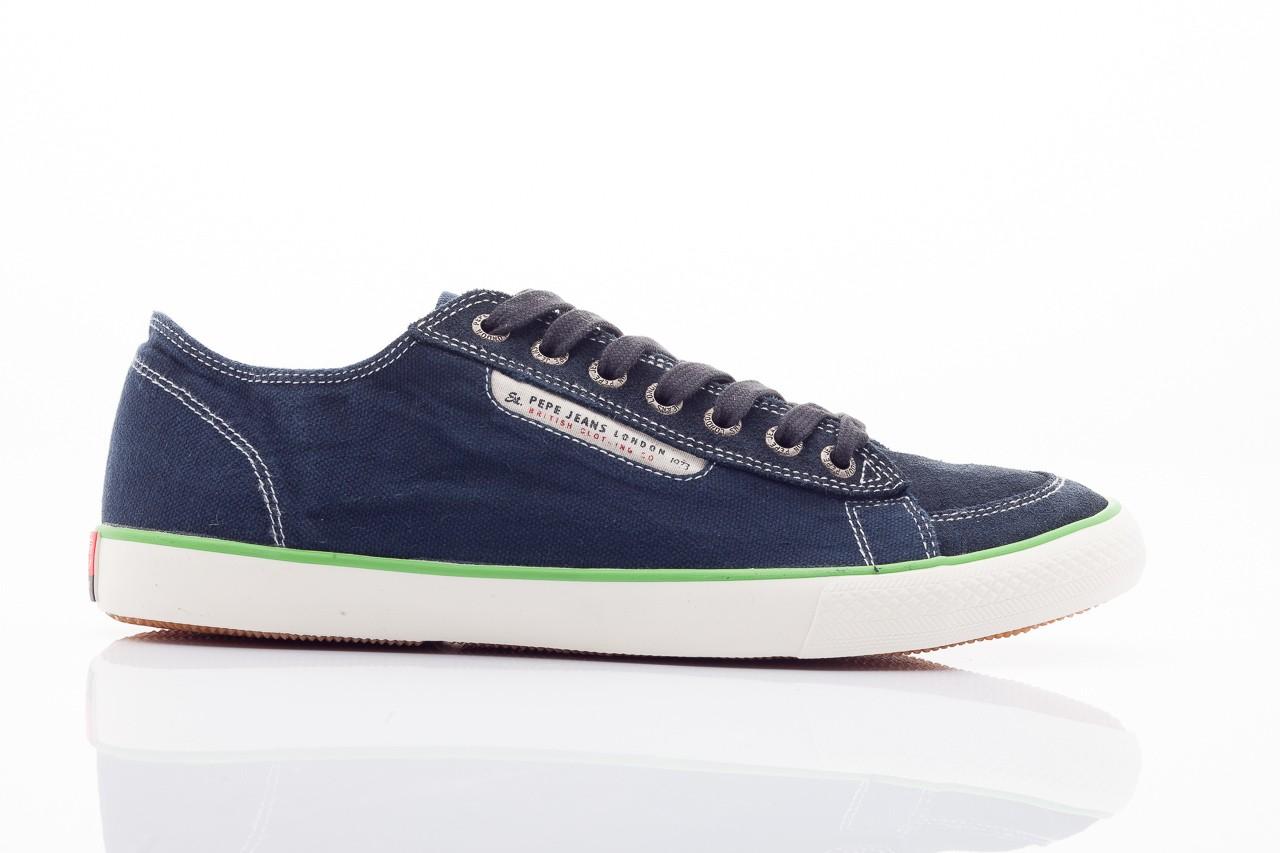 Pepe jeans pfs30678 595 navy - pepe jeans  - nasze marki 7
