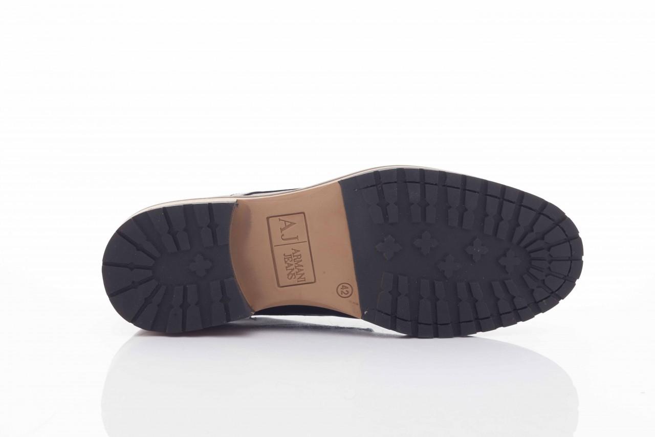 Armani jeans u6594 black  - armani jeans - nasze marki 6