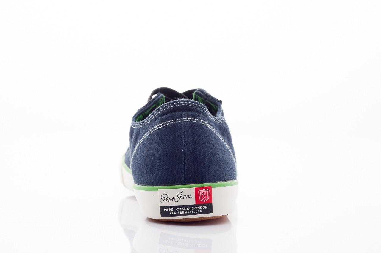 Pepe jeans pfs30678 595 navy - pepe jeans  - nasze marki 9