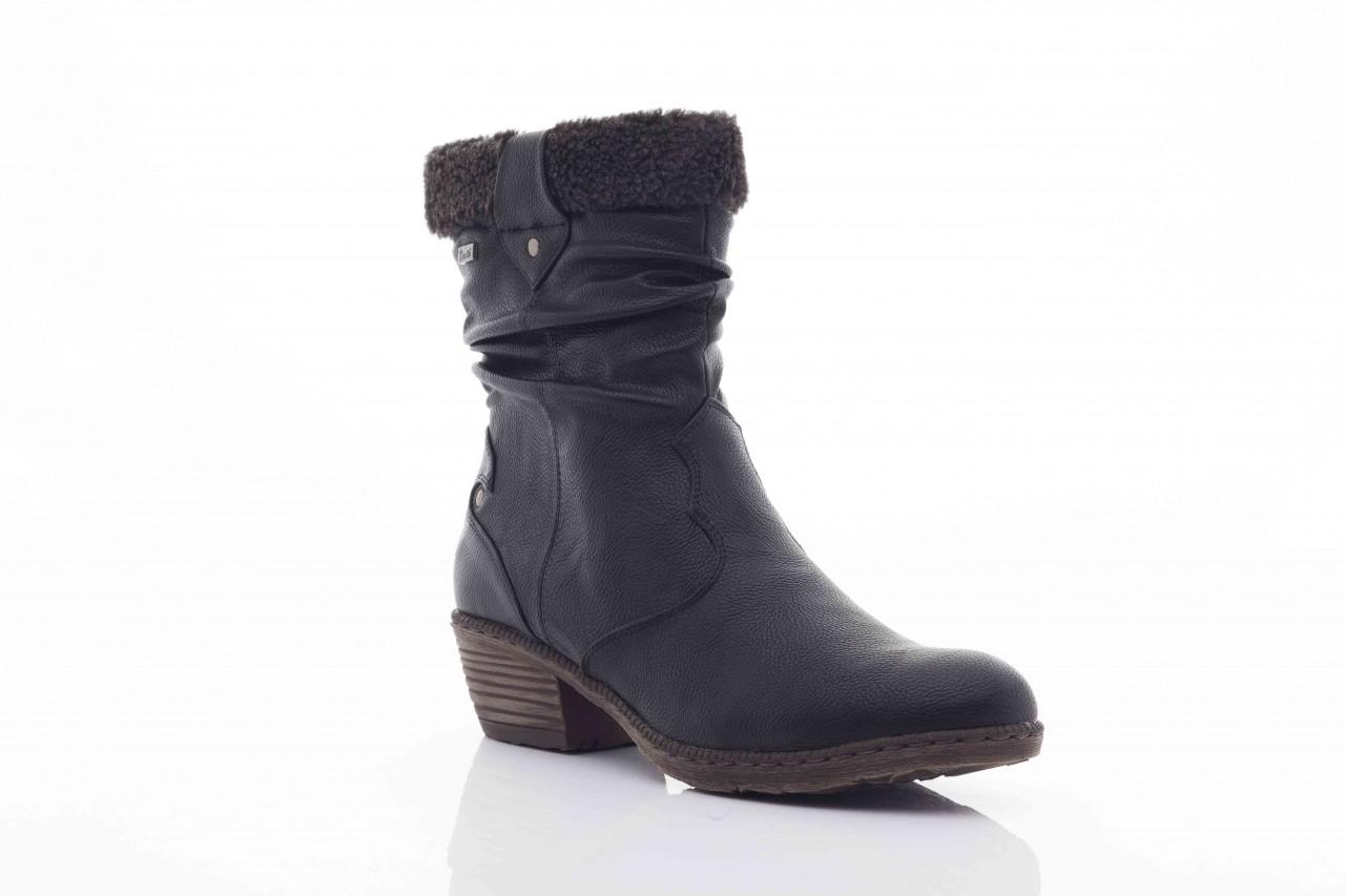 Rieker 93790-00 black 9