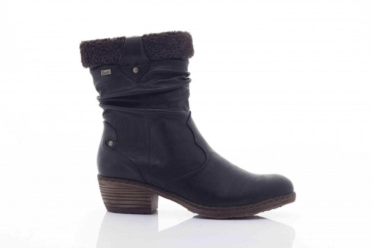 Rieker 93790-00 black 11