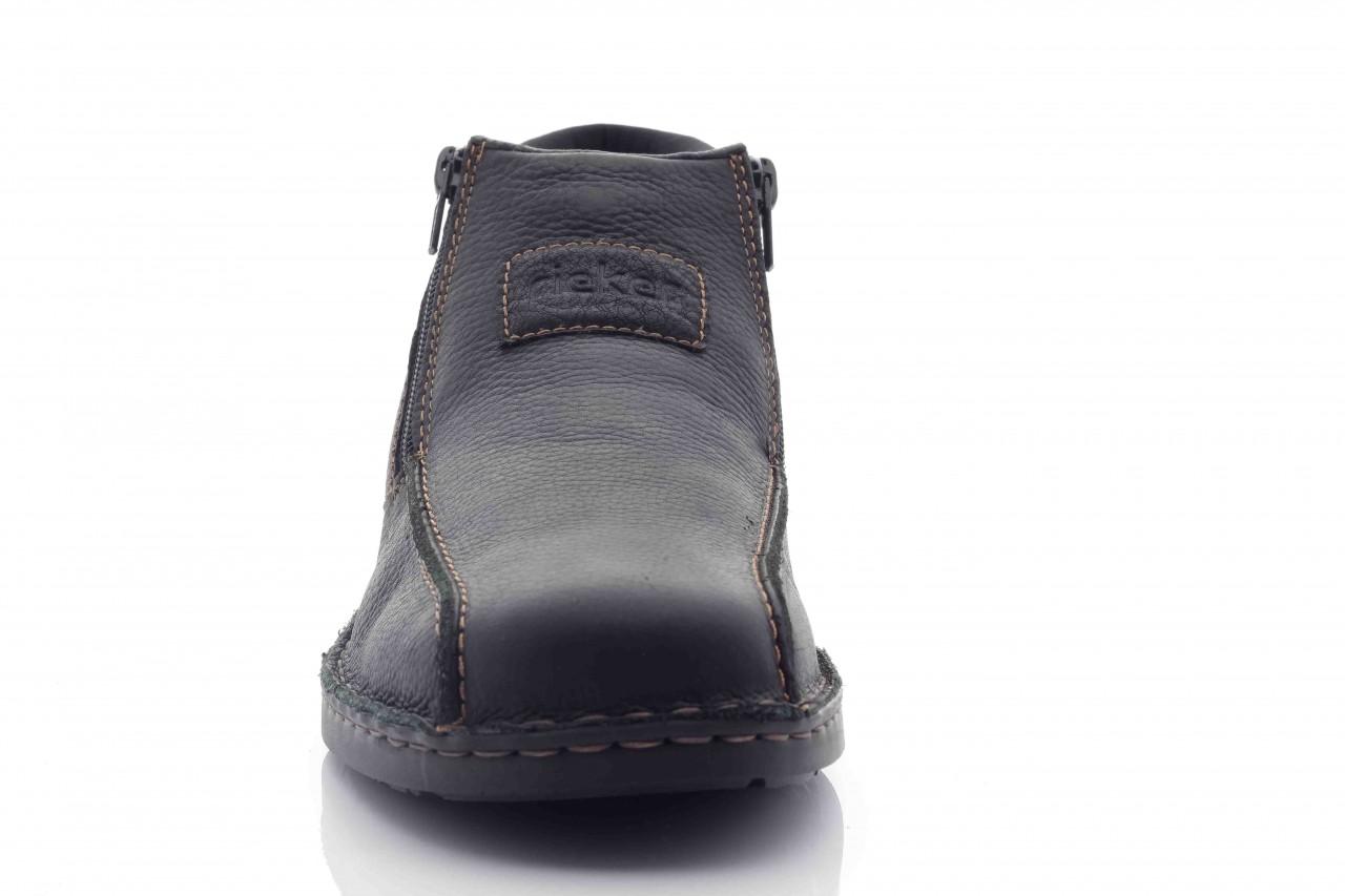 Rieker 11082-00 black 4