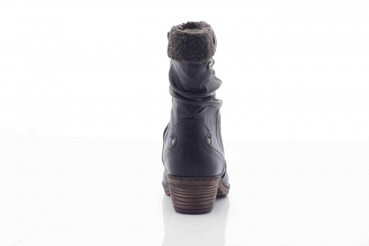 Rieker 93790-00 black 8
