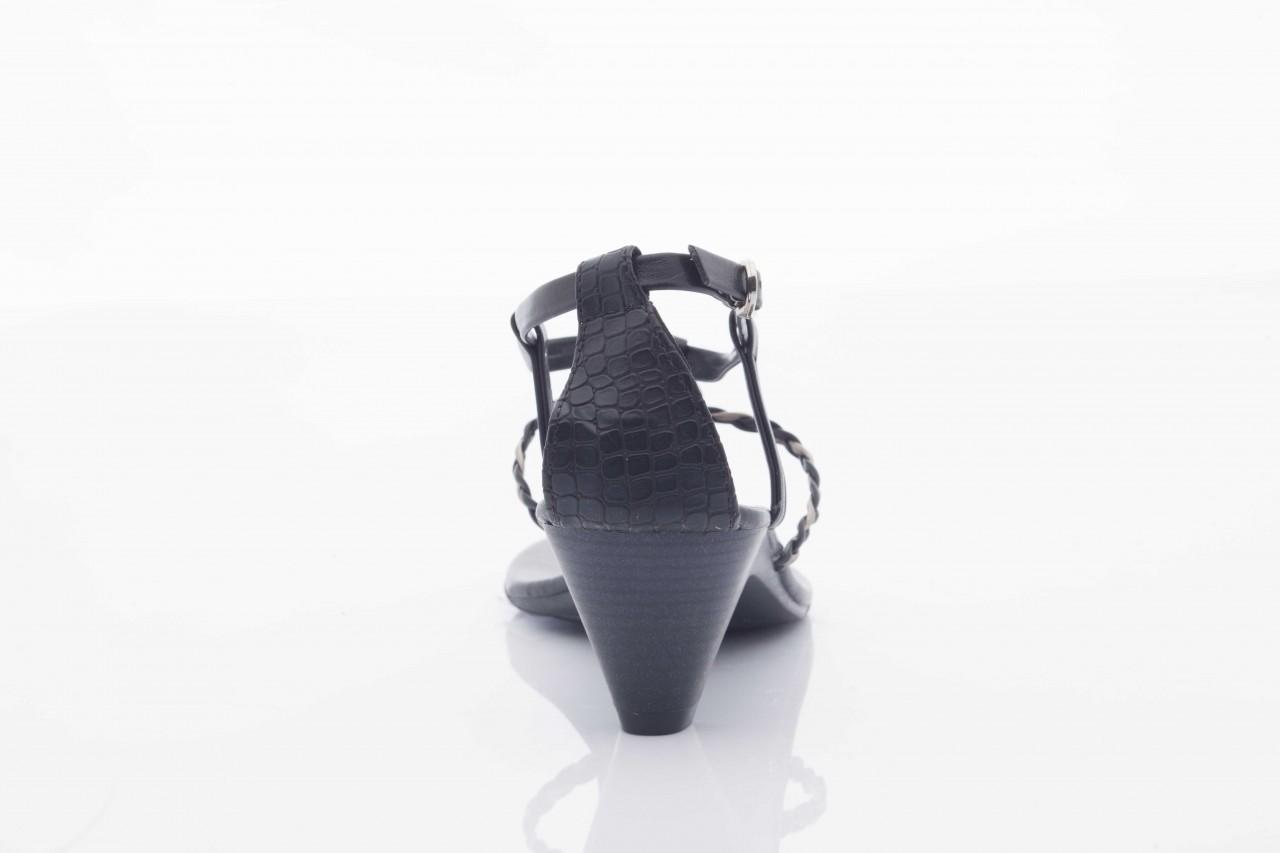Azaleia 510 514 black - azaleia - nasze marki 9