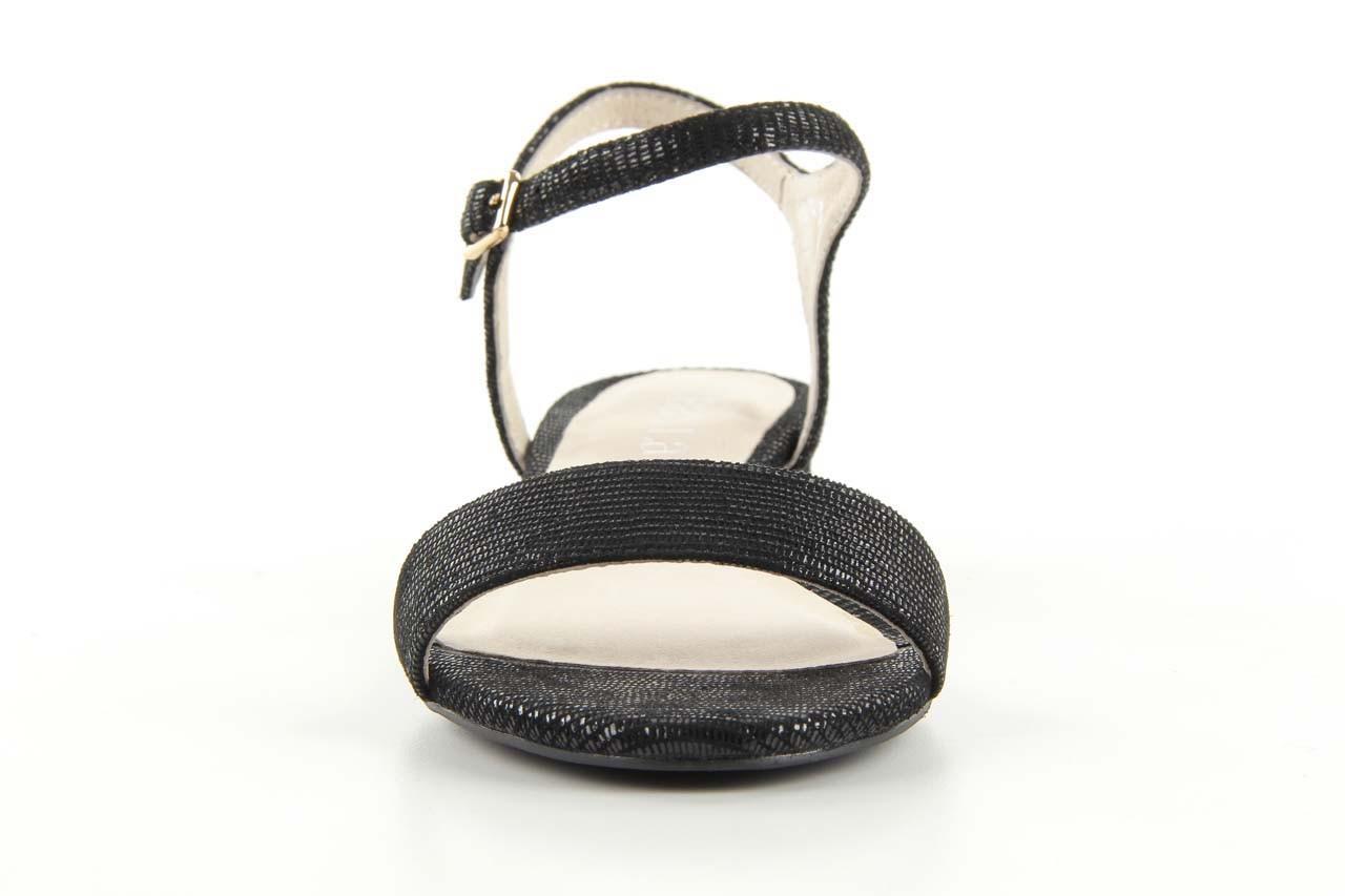 Bayla 1607-3 black lizard - bayla - nasze marki 9