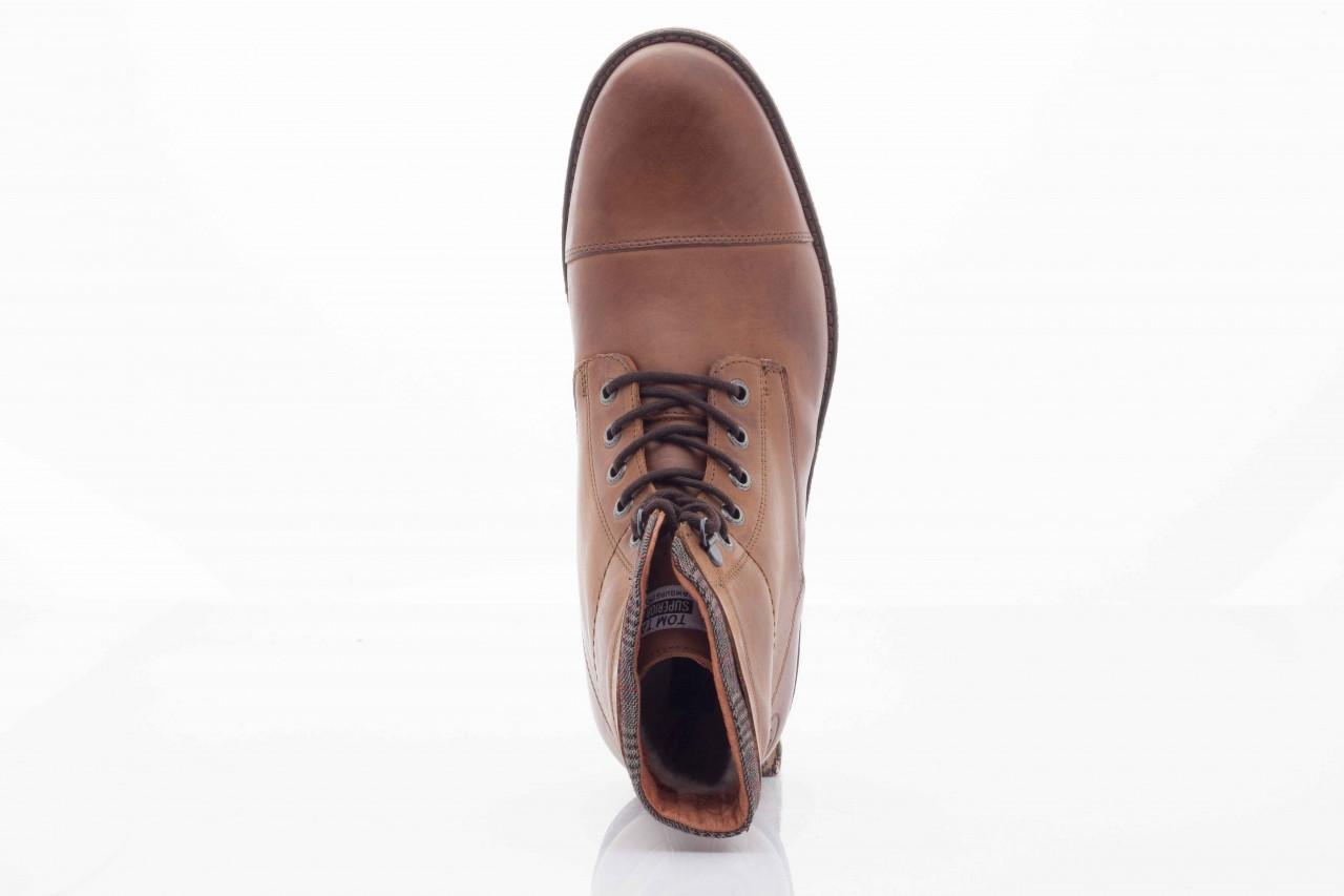 Tom tailor 4381703 cognac  - nasze marki 7