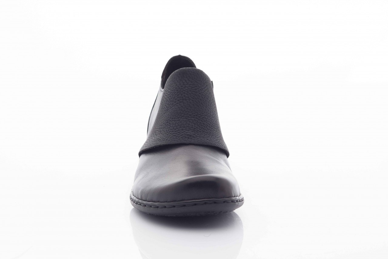 Rieker 52892-00 black 8