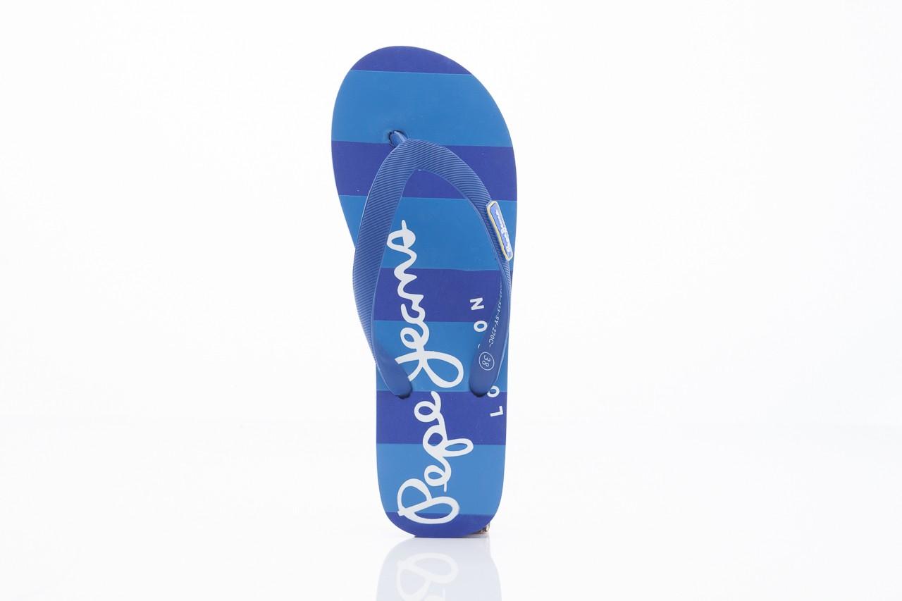 Pepe jeans pfs70082 553 sea blue  - pepe jeans  - nasze marki 5