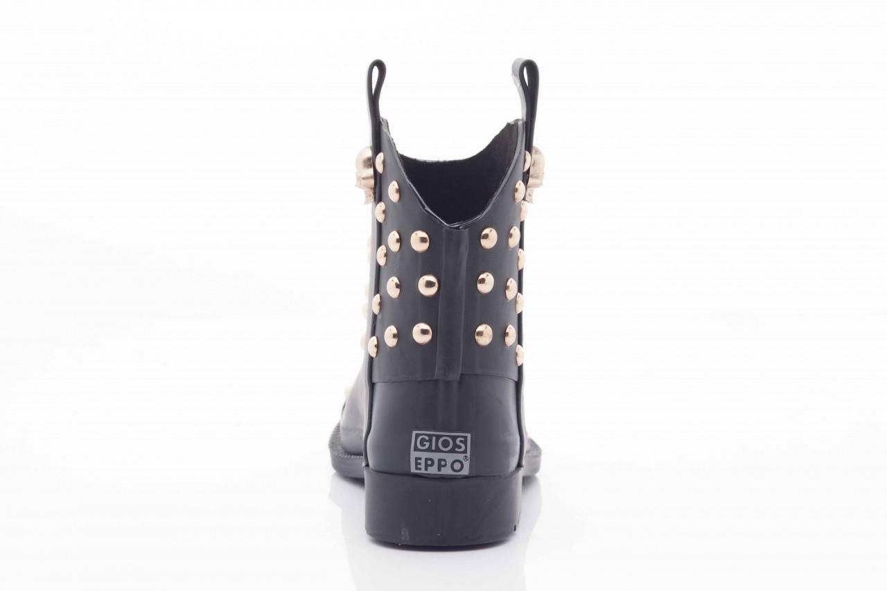 Gioseppo fredolic black  - gioseppo - nasze marki 7