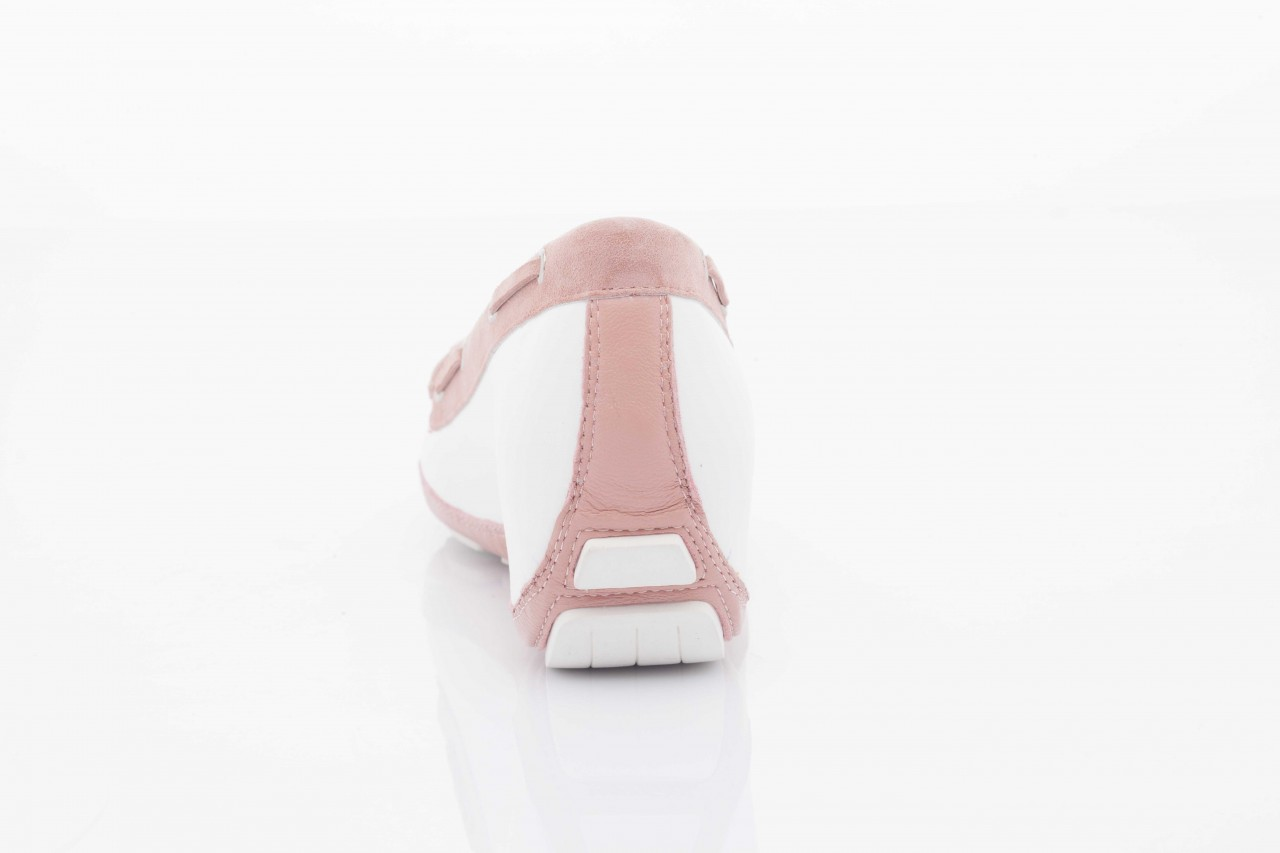 Bayla fl158-1 white nappa pink - bayla - nasze marki 8