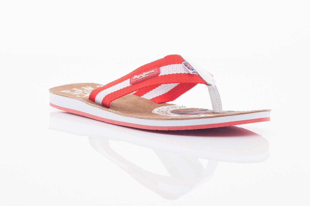 Pepe jeans pfs70089 255 red  - pepe jeans  - nasze marki 7