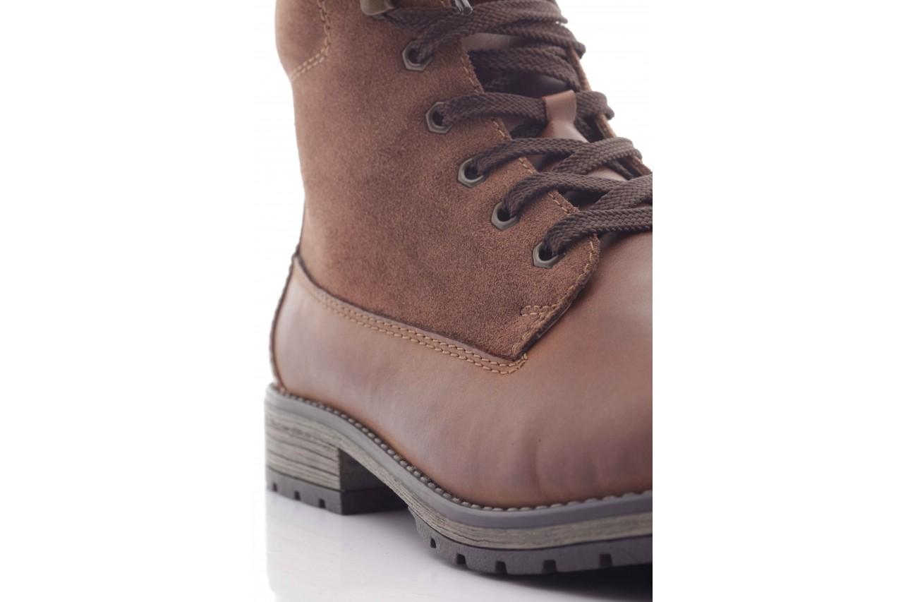 Rieker f0924-25 brown 13