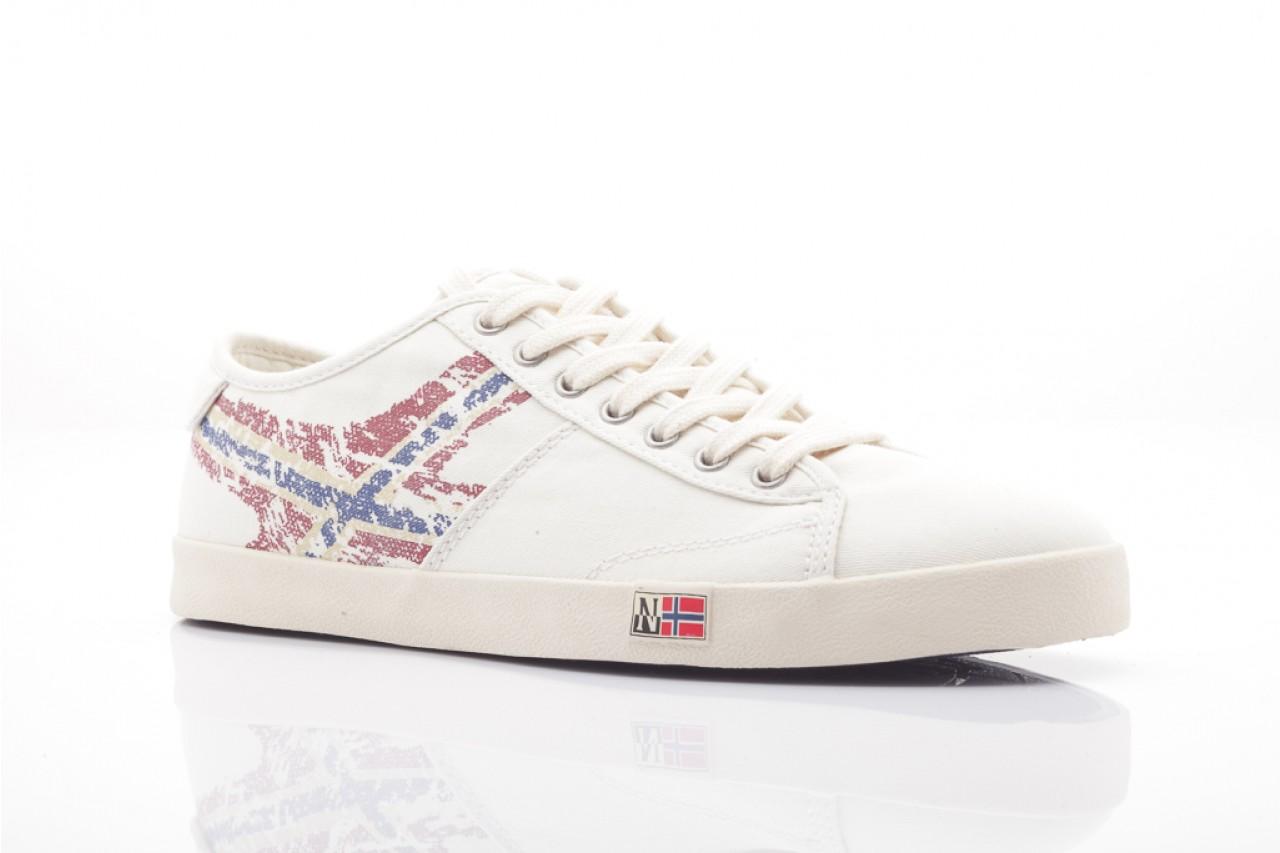 Napapijri 0683010 off white 6