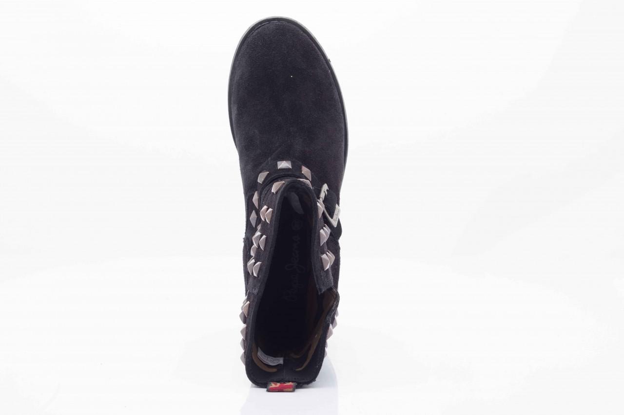 Pepe jeans pfs50328 999 black - pepe jeans  - nasze marki 8